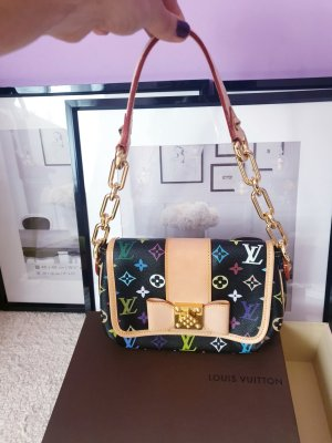 Louis Vuitton Multicolore Patti