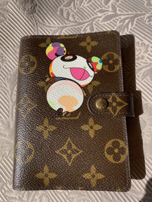 Louis Vuitton Porte-cartes multicolore