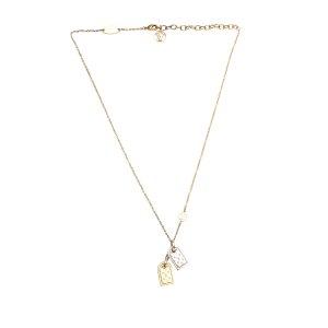 Louis Vuitton Nanogram Necklace
