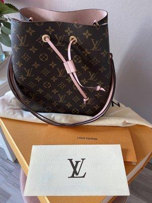 Louis Vuitton NéoNoé in Rose Poudre*Klassiker*Wie neu*Festpreis