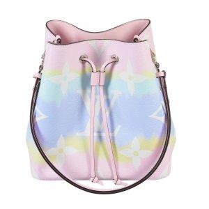 Louis Vuitton NeoNoe MM Mon. Giant Escale Pastell @mylovelyboutique.com