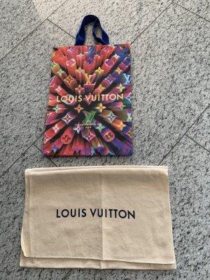 Louis  Vuitton  neu Staubbeutel und Tragetasche