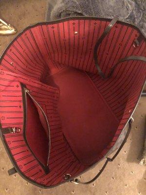 Louis Vuitton Neverful GM mit Staubbeutel und Tragetasche