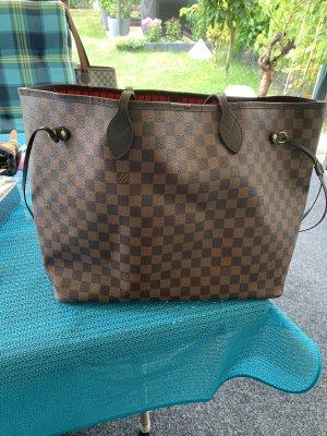 usa cheap sale official site classic fit Louis Vuitton Neverfull Second Hand Online Shop | Mädchenflohmarkt