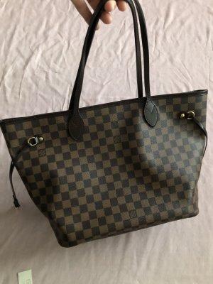 Louis Vuitton  NEVERFULL MM damier Ebene
