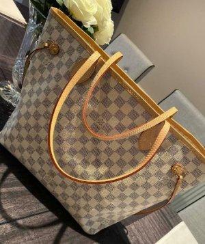 Louis Vuitton NEVERFULL MM in super Zustand, Handtasche