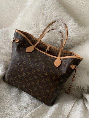 Louis Vuitton Neverfull MM Monogram