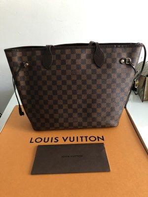 Louis Vuitton Neverfull MM Shopper Tasche Top