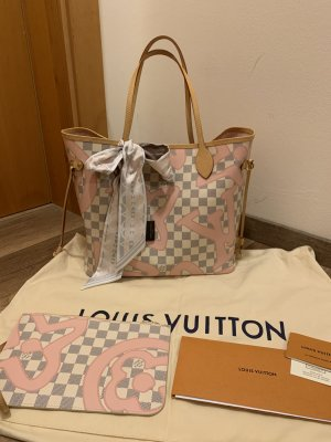 Louis Vuitton Neverfull MM Tahitienne