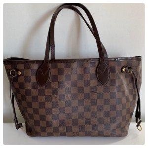 Louis Vuitton Neverfull PM Shopper Tasche Top