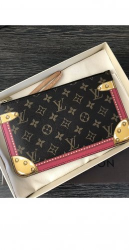 Louis Vuitton Neverfull Pochette Summer Trunks