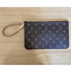 Louis Vuitton Borsa clutch multicolore