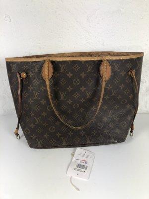 Louis Vuitton Comprador marrón