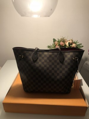 Louis Vuitton Neverfull Shopper Tasche Top