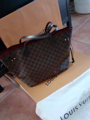 Louis Vuitton Nevervull MM ohne Pochette neuwertig #original#