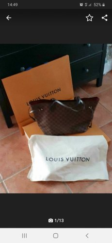 Louis Vuitton Nevervull MM ohne Pochette #original#