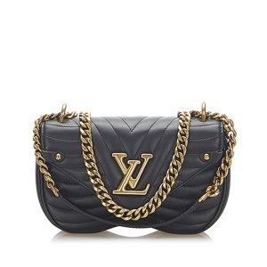 Louis Vuitton New Wave Chain Bag MM