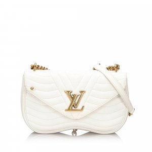 Louis Vuitton New Wave Chain Bag MM
