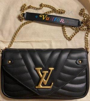 Louis Vuitton Pochette nero