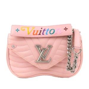 Louis Vuitton New Wave Love Lock Chain Bag PM