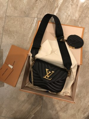 LOUIS VUITTON NEW WAVE MULTI-POCHETTE