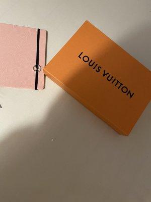 Louis Vuitton Key Chain light pink