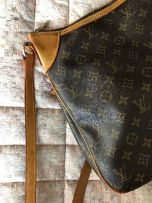 Louis Vuitton Odéon PM26 Monogram Canvas in Brown