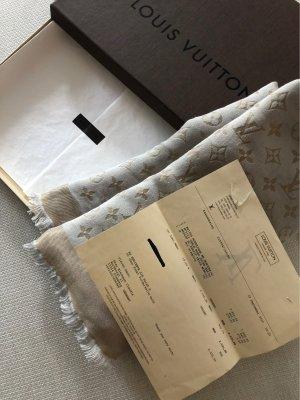 Louis Vuitton Original Schal mit Karton & Rechnung