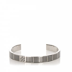 Louis Vuitton Palladium Damier Cuff