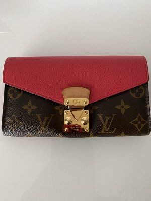Louis Vuitton Pallas Portemonnaie