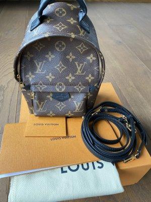 Louis Vuitton Mały plecak Wielokolorowy