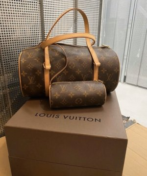 Louis Vuitton papillon 30 Tasche vintage