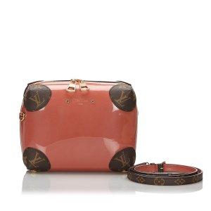 Louis Vuitton Patent Mirroir Venice