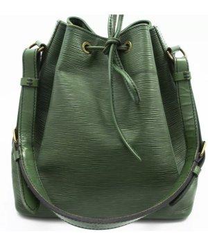 Louis Vuitton Buideltas bos Groen-zwart