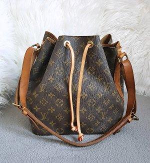 Louis Vuitton Pouch Bag brown-beige