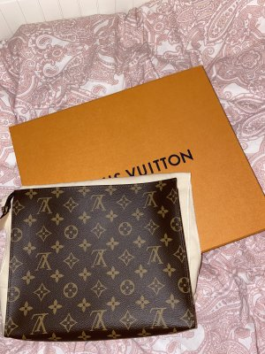 Louis Vuitton poche Toilette 26 neu