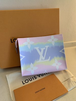 Louis Vuitton Poche Toilette 26 Summer Escale Kollektion