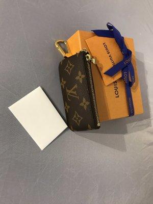 Louis Vuitton Pochete Cles Münzentäschen