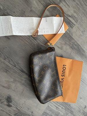 Louis Vuitton Pochette bronzo