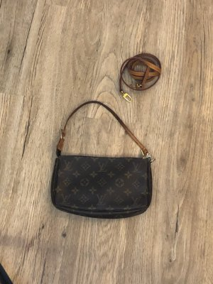 Louis Vuitton Bolso tipo pochette multicolor