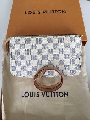 Louis Vuitton Sac de soirée beige-crème