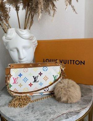 Louis Vuitton pochette Accessoires multicolor Tasche Staubbeutel