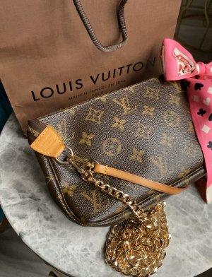 Louis Vuitton pochette Accessoires  Tasche Staubbeutel