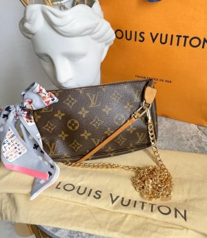 Louis Vuitton Pochette multicolored
