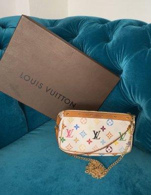 Louis Vuitton pochette Accessoires Tasche Verpackung