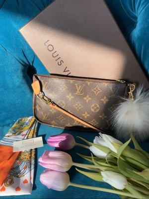 Louis Vuitton Enveloptas veelkleurig Leer