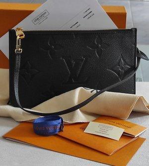 Louis Vuitton Pochette black