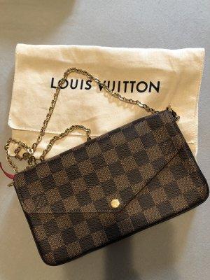 Louis Vuitton Pochette Félicie Damier