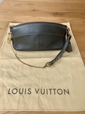 Louis Vuitton Pochette Leder