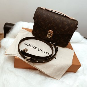 Louis Vuitton Sac bandoulière bronze